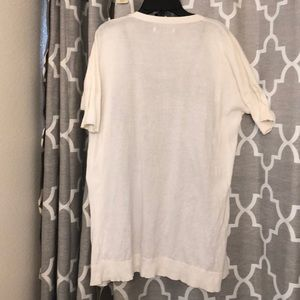 Old Navy Sweaters - Old navy short sleeve light weight sweater